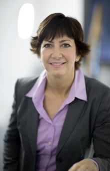 Katja Stuber - Coaching Training Beratung